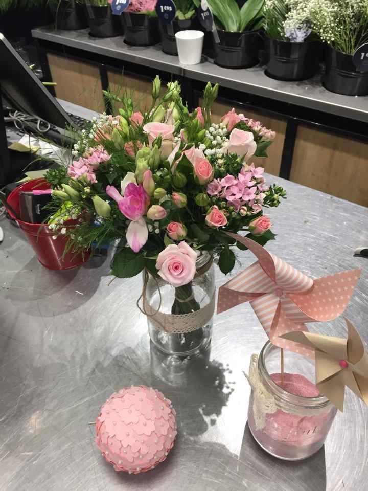 Notre essai fleurs - 2