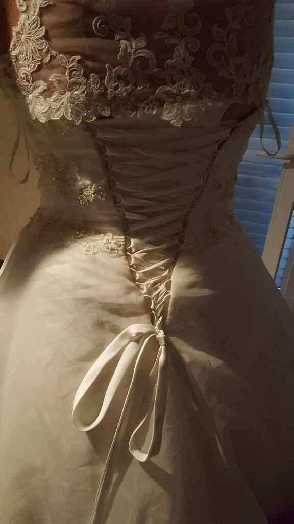 Je suis mariée :) - 1