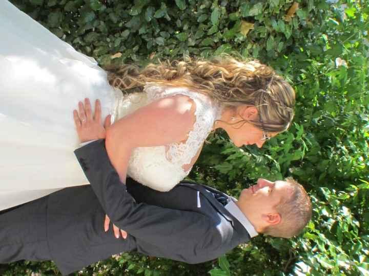 Je suis mariée :) - 6