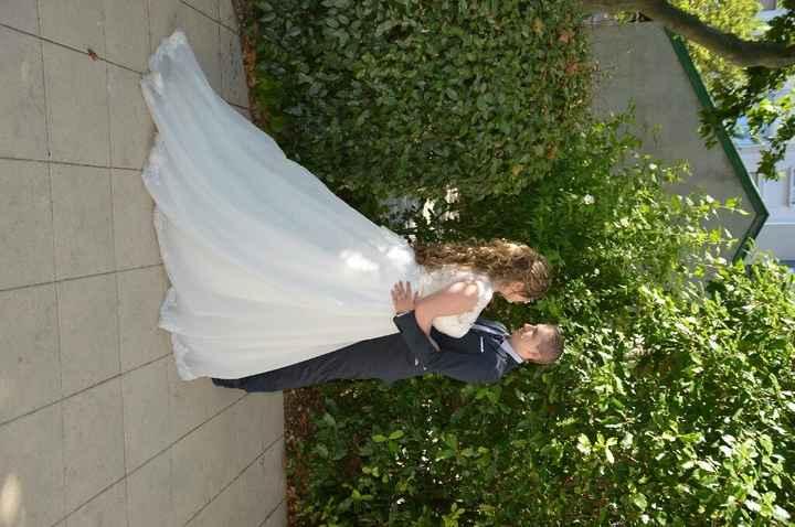 Je suis mariée :) - 7