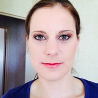 Photos de nos essais maquillage - 1