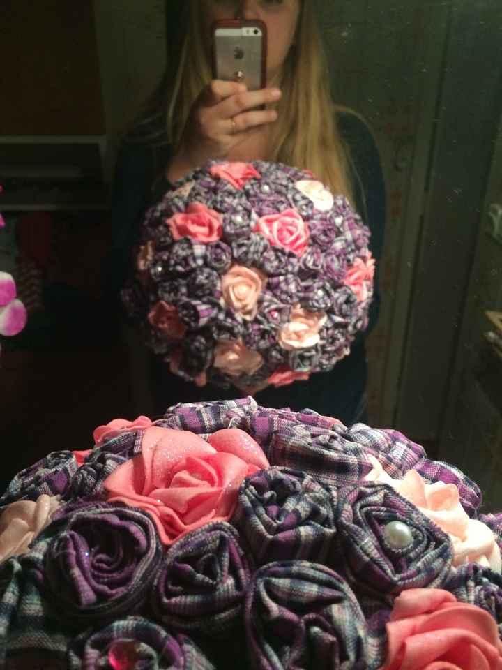 Mon bouquet fait maison - 3