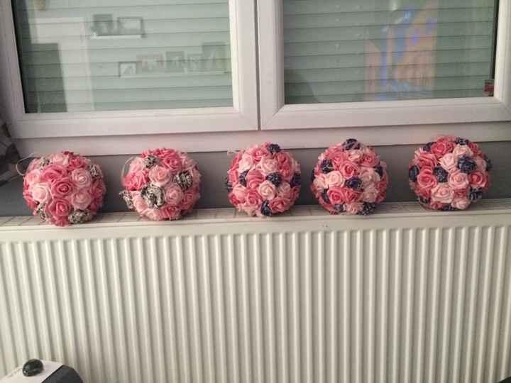 Mon bouquet fait maison - 4