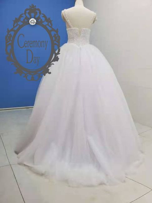 Ma robe de mariée 3