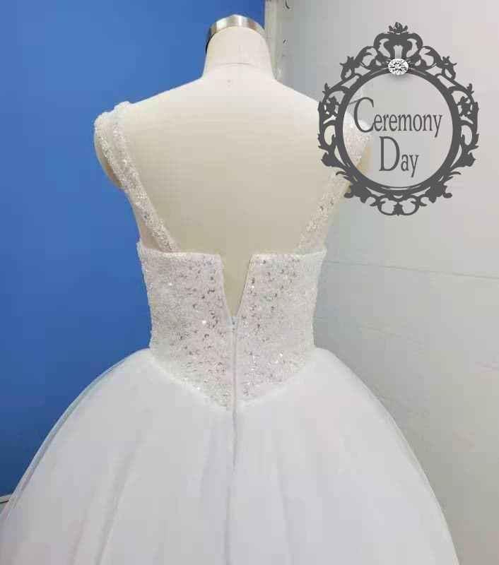 Ma robe de mariée - 2