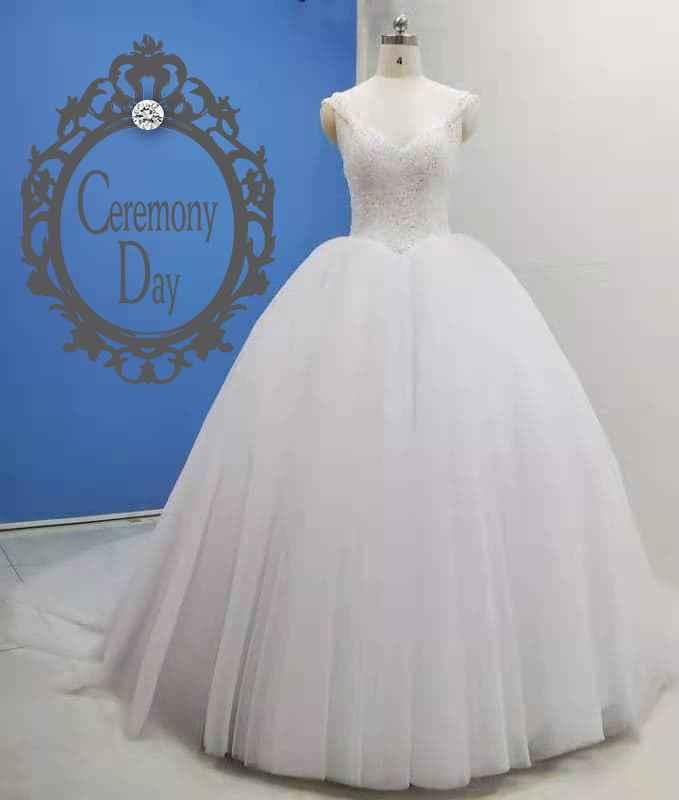 Ma robe de mariée - 4