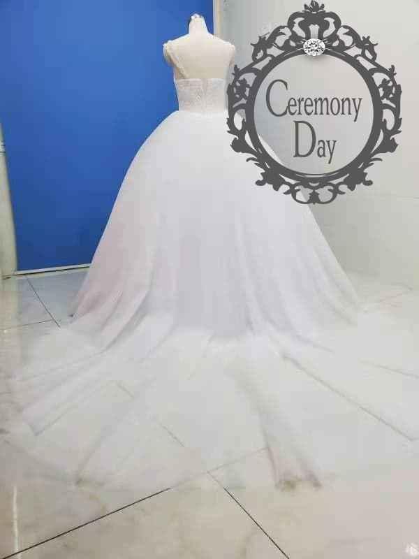 Ma robe de mariée - 5