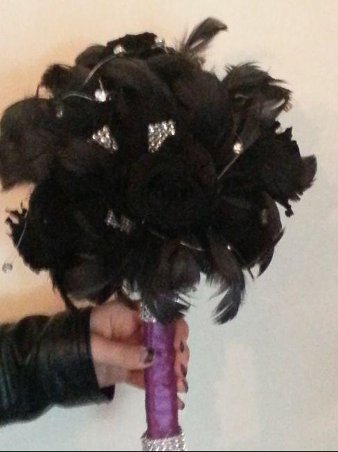 Mon Bouquet!!!