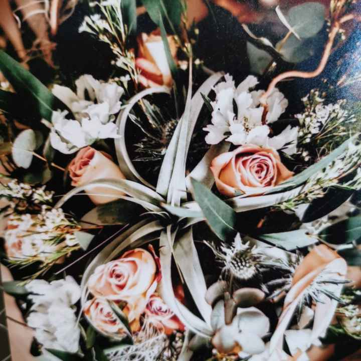 Bouquets - 1