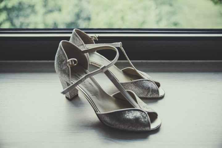 Chaussure anniel