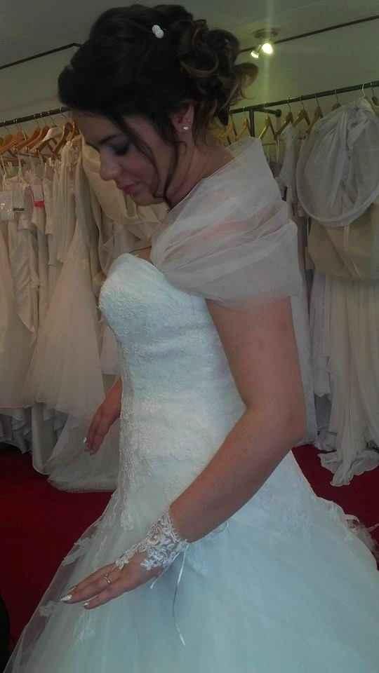 Robe La Sposa 5
