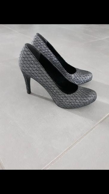 Et vous ? Les chaussures 4