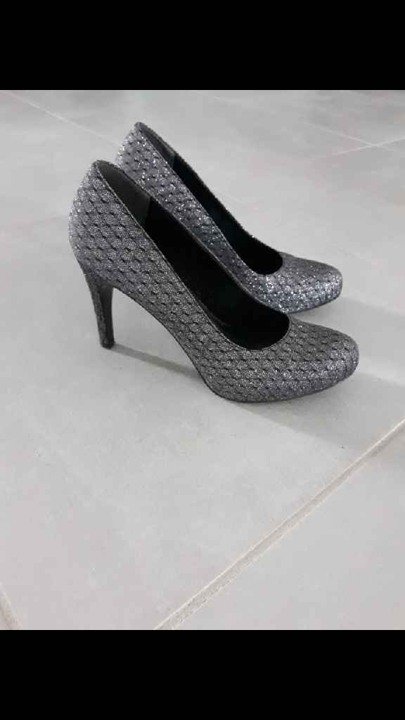 Et vous ? Les chaussures - 1