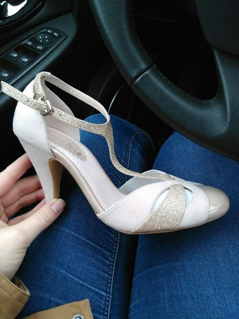 Help chaussures - 2