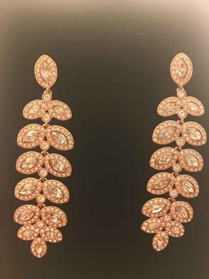 Choix des bijoux - 1