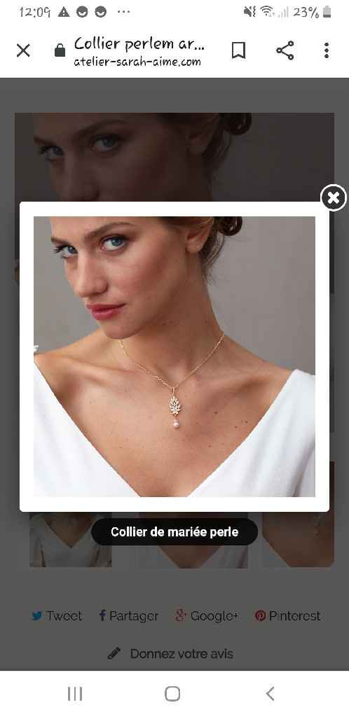Avis bijoux - 3