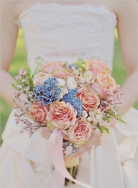 Le bouquet de la mari e d coration forum - Le bouquet de la mariee ...