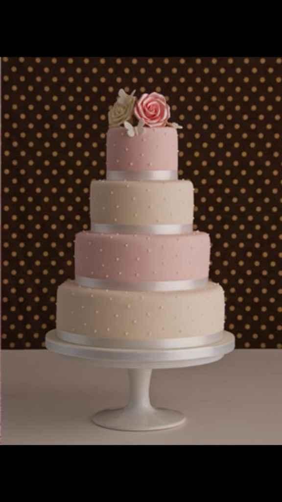 Le meilleur ou le pire :  Le gâteau - 1