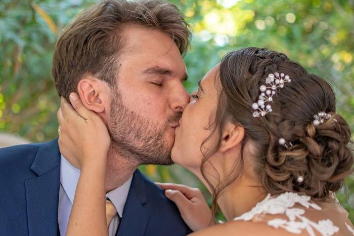 Notre magnifique mariage (thème Zelda) ! 13