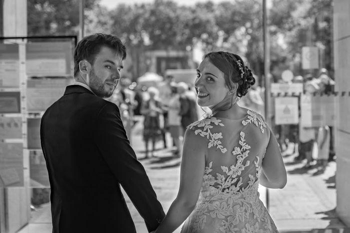 Notre magnifique mariage (thème Zelda) ! 14