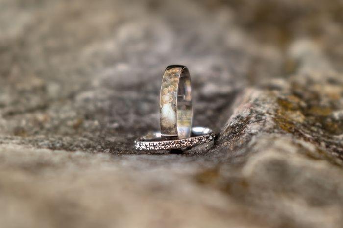 Notre magnifique mariage (thème Zelda) ! 17