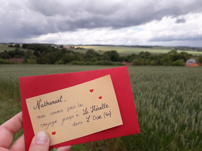 Love notes 8