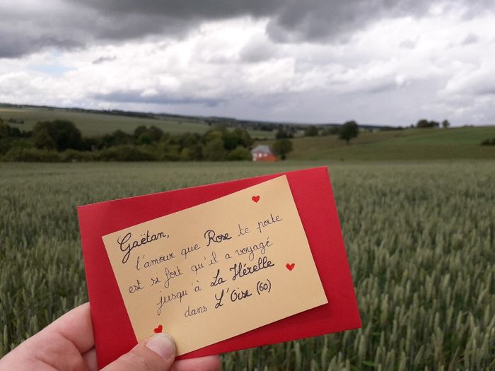 Love notes 7