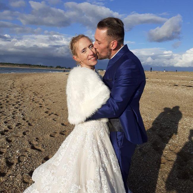 Vas-tu faire une séance photo après le mariage ?! 4