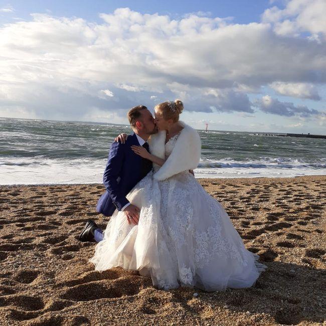Vas-tu faire une séance photo après le mariage ?! 5