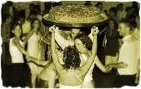 Danse de la brioche en Vendée