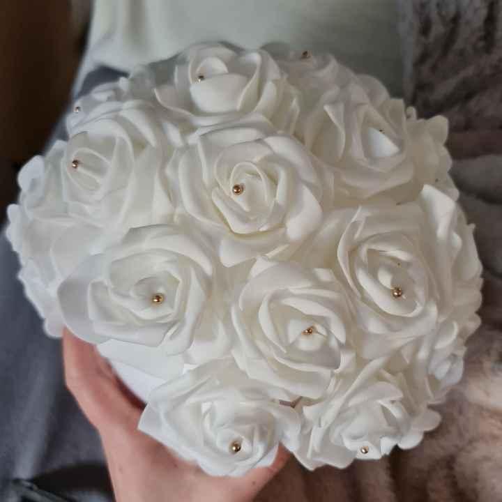 Boule de fleurs - 1