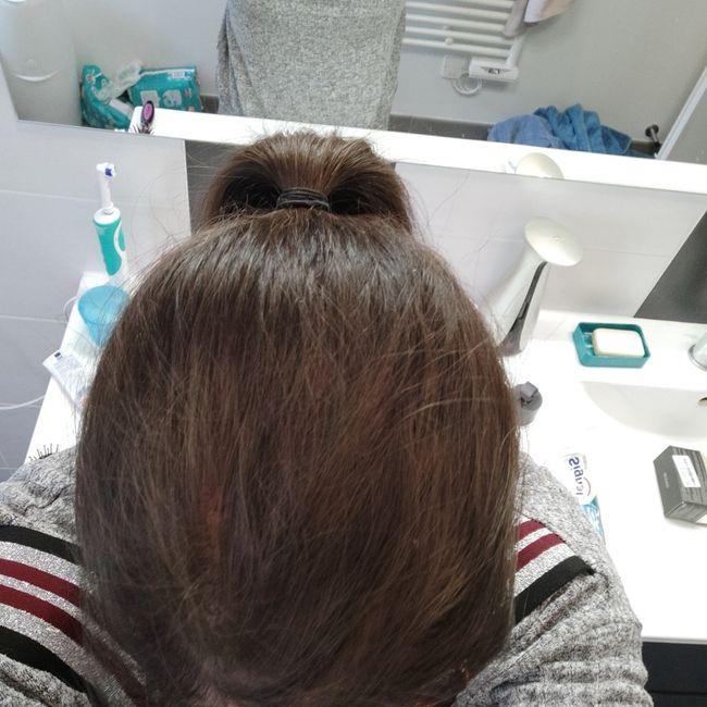 Essai coiffure 8