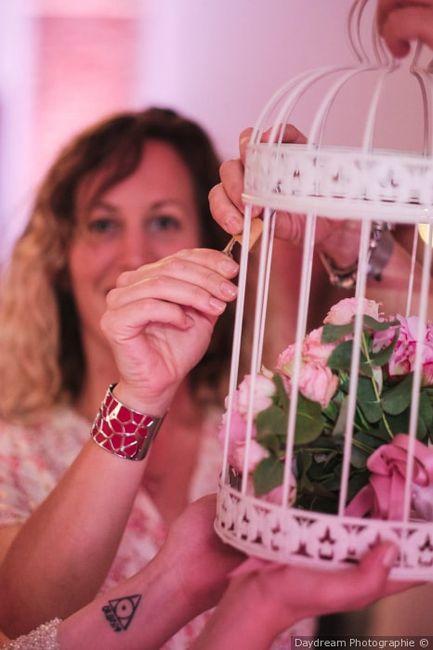 Bouquet de la marié 2