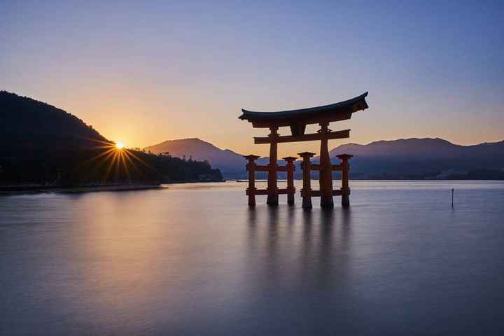 Lune de miel au Japon - 4