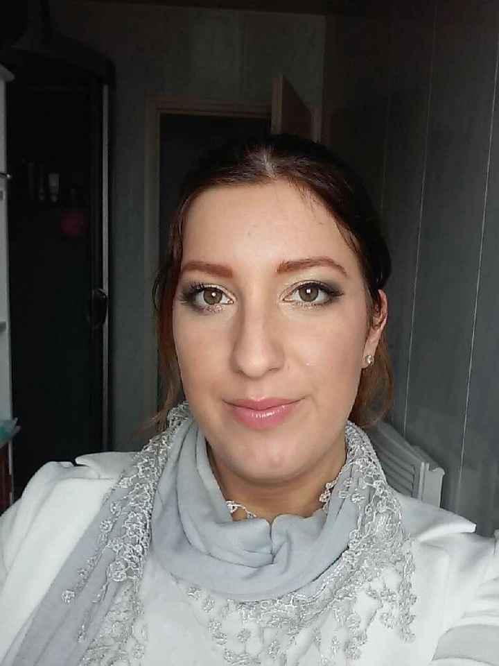 Nouvel essai maquillage - 2