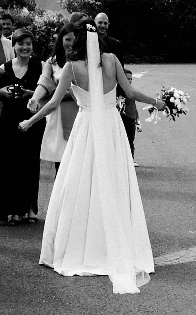 Les Miss,  votre robe en admiration,  montrez-nous - 2