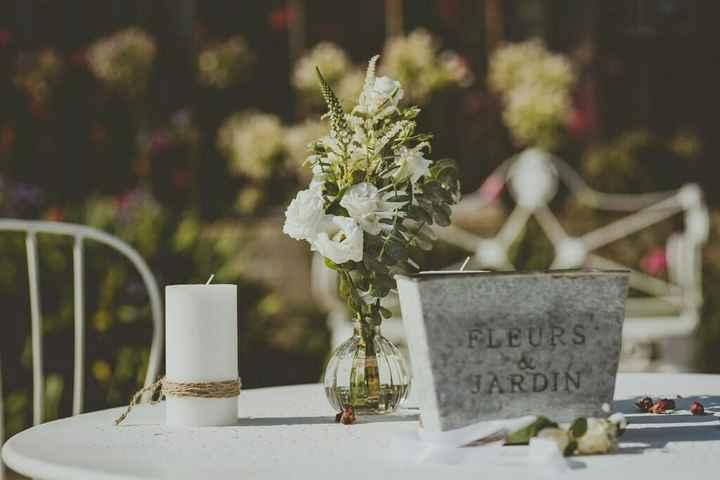 Notre déco, nos fleurs! - 12