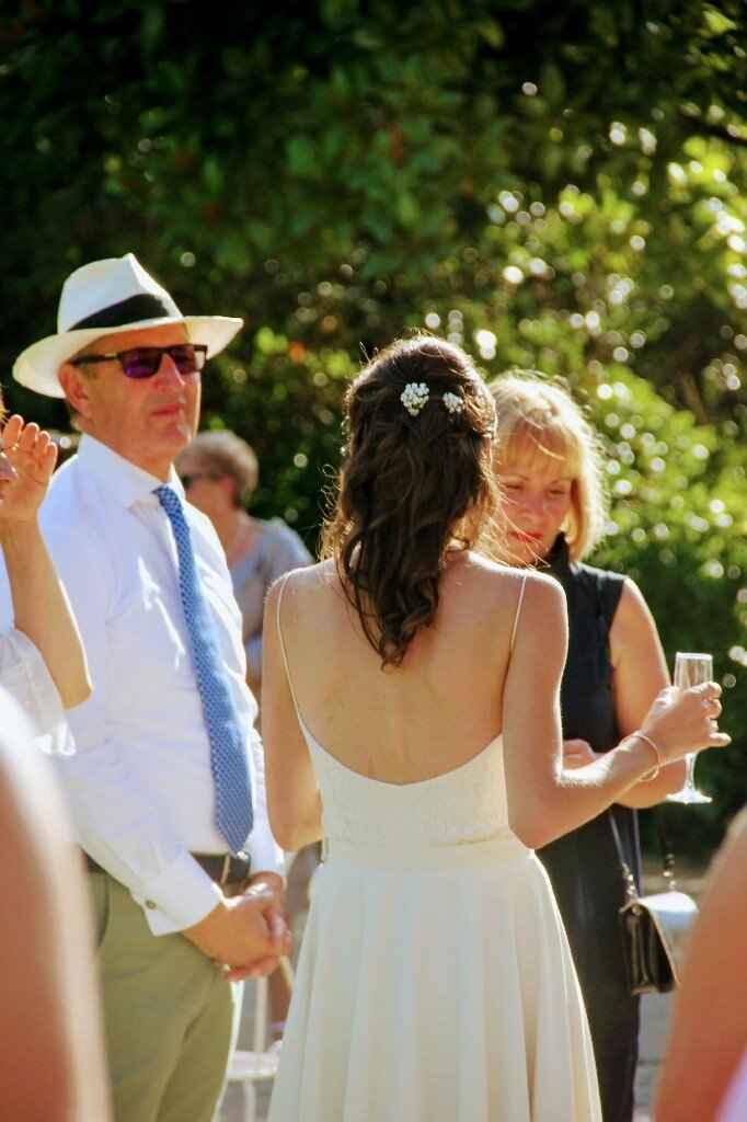 Quel détail de votre robe de mariée vous fait craquer ? - 1