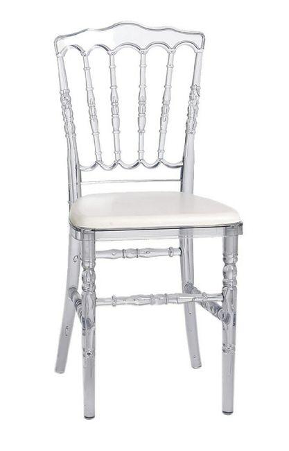 De quelle couleur sont vos housses de chaises ? - 1