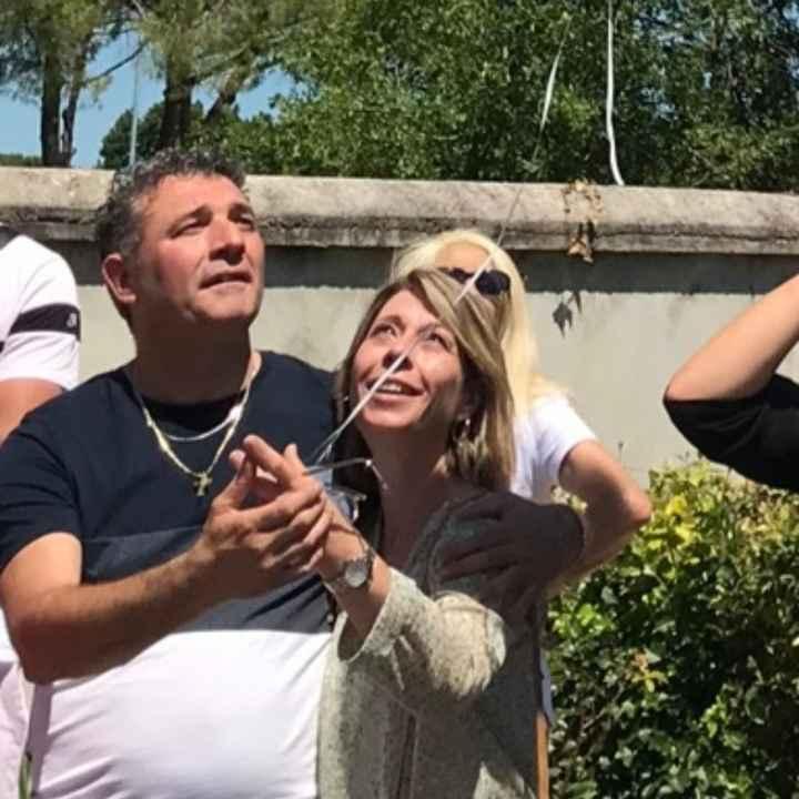 Nous nous marions le 12 Juin 2021 - Hérault - 1