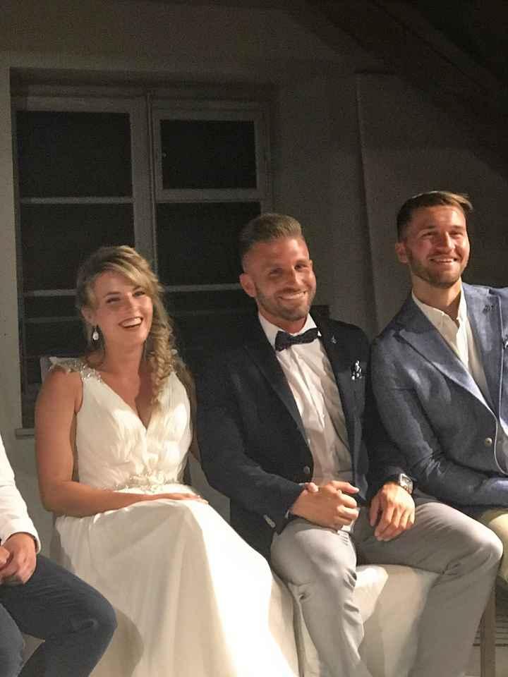 Voilà je suis mariée !! - 3