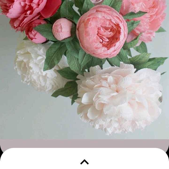 Le bouquet de fleur - 1