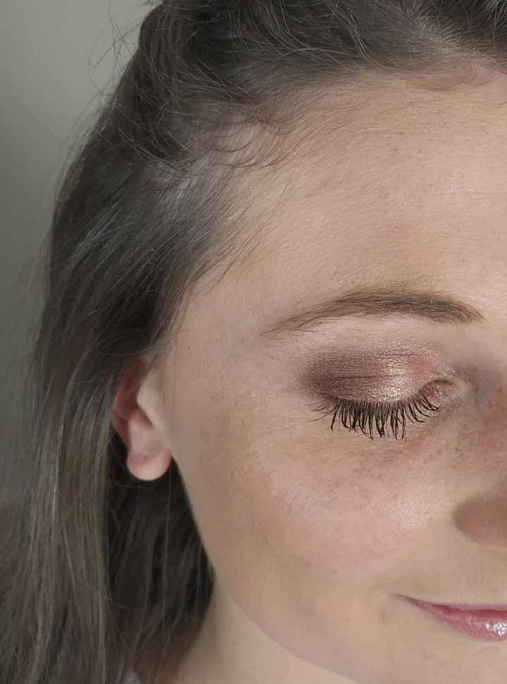 essais maquillage - 3