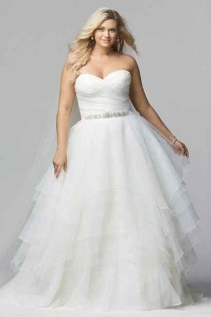 Une jolie robe