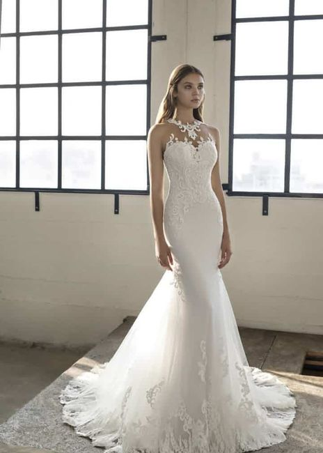 2 styles - 1 mariée : Partage ton style 23