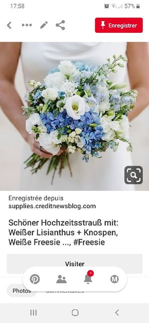 💐 Comment sera votre bouquet ? 😀 7