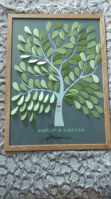 arbre 3 D