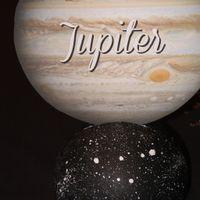 Repère table Jupiter