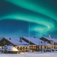 Voyage de noces - Laponie