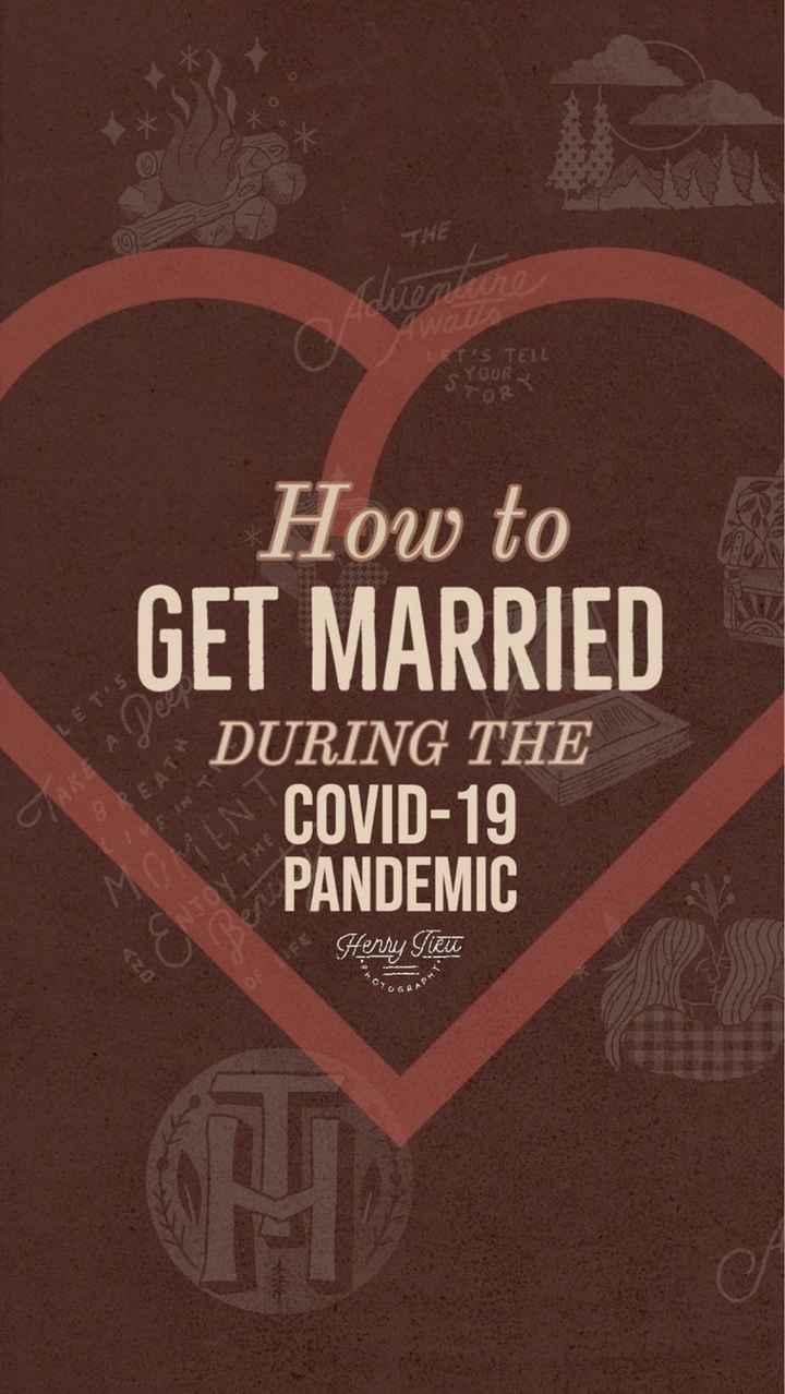 covid va wedding - 1